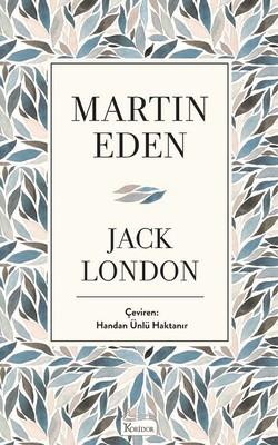 Martin Eden-Bez Ciltli
