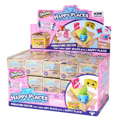 Happy Places-Figür KargoPaket 56193