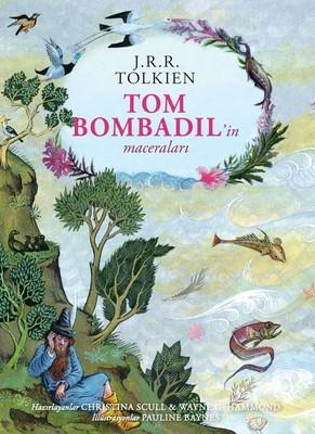 Tom Bombadil'in Maceraları