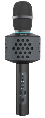 Doppler Blth.Spk.Karaoke Mic. KTV500 Siyah