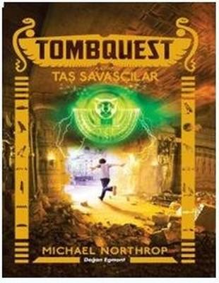Tombquest 4-Taş Savaşçılar