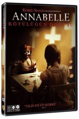 Annabelle 2: Creation - Annabelle: Kötülüğün Doğuşu
