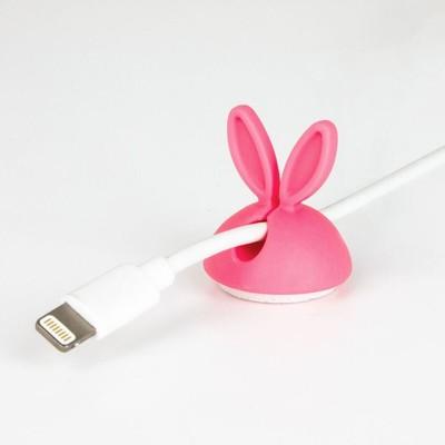 Cable Candy CC013 Bunny Beans 5Pcs Unıversal Mıxed Colour Cable