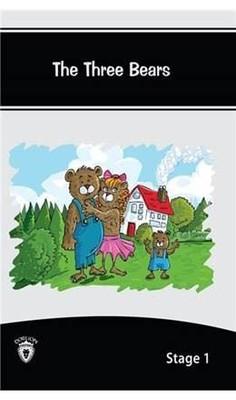 The Three Bears İngilizce Hikaye Stage 1