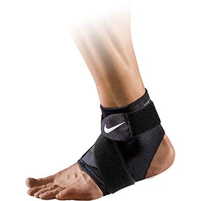 Nike Ayak Bilekliği M Siyah/Beyaz