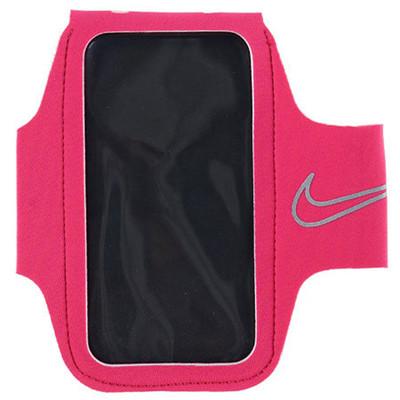 Nike Telefon Kol Bandı Pembe Siyah