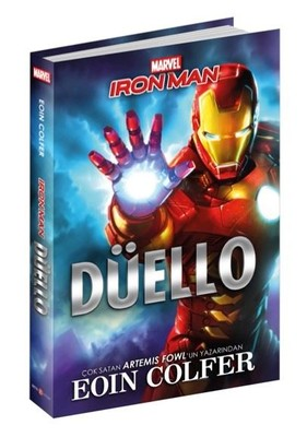 Ironman 1-Düello