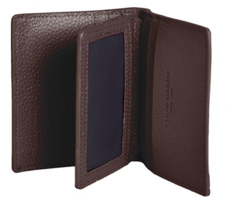 Campo Marzio - Kartlık Leather Kahverengi