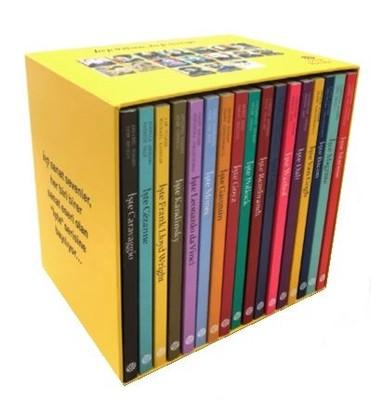 İşte Sanat Serisi Seti-17 Kitap Takım