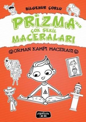 Prizma'nın Çok Şekil Maceraları-Orman Kampı Macerası