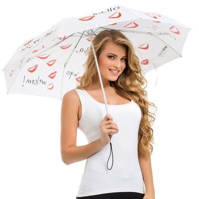 Biggdesign ŞemsiyeMini HerDil.Beyaz