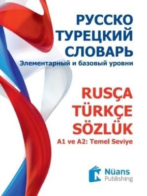 Rusça-Türkçe Sözlük