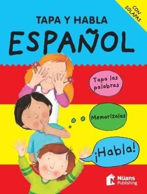 Tapa y Habla Espanol