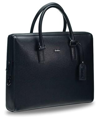 Scrikss Evrak Laptop Çantası Tango Siyah W/7404