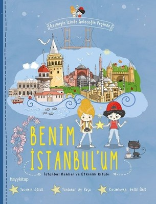 Benim İstanbul'um