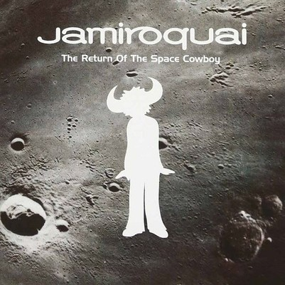 The Return Of The Space Cowboy - 2LP