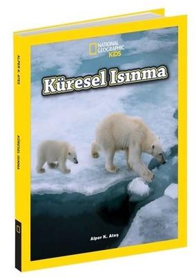 National Geographic Kids-Küresel Isınma