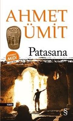 Patasana-Midi Boy