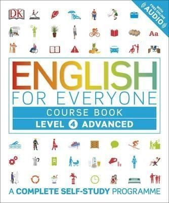English for Everyone Level 4 Advanced (Course book)
