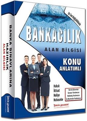 Bankacılık Alan Bilgisi Konu Anlatımlı