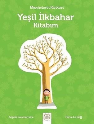 Yeşil İlkbahar Kitabım