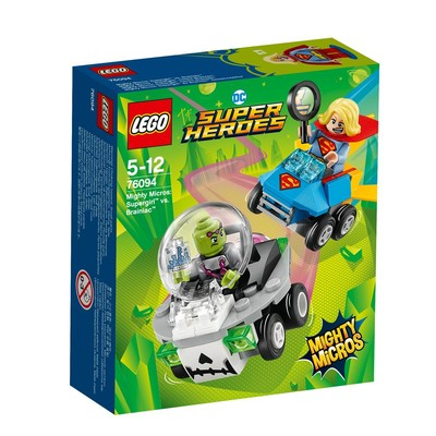 Lego Super Heroes Supergirl 76094