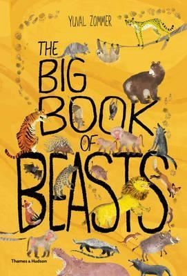 The Big Book of Beasts (Big Books)