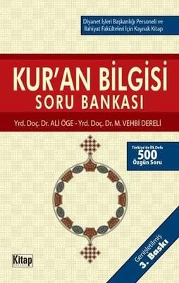 Kur'an Bilgisi Soru Bankası
