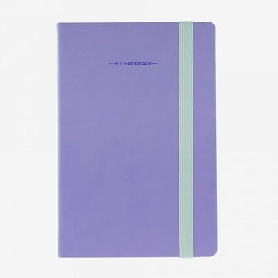 Legami My Notebook M-Düz Lila