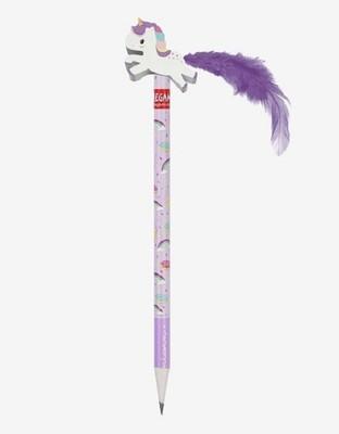 Legami Kurşun Kalem Silgili Unicorn