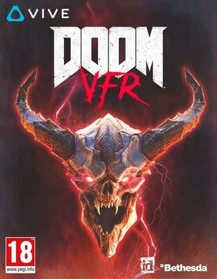 Bethesda Doom VFR PC Oyun