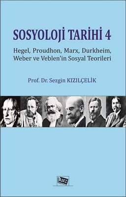 Sosyoloji Tarihi 4