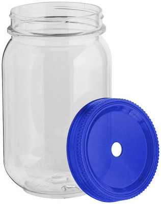 Pf Concept Şişe Pipetli Mavi