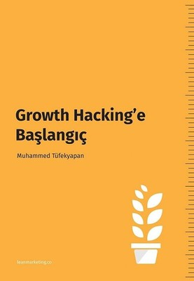 Growth Hacking'e Başlangıç