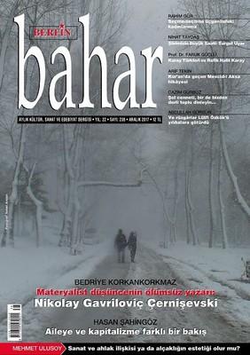Berfin Bahar Dergisi Sayı 238