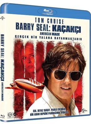 American Made - Barry Seal: Kaçakçı