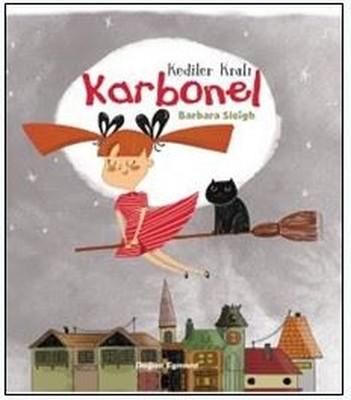 Kediler Kralı Karbonel