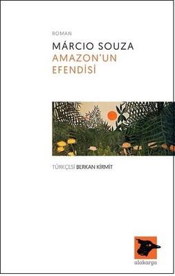 Amazon'un Efendisi