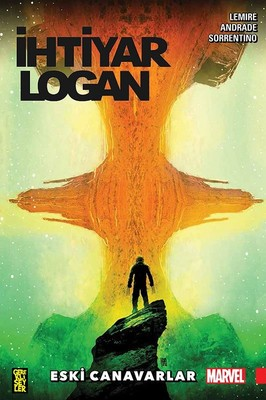 İhtiyar Logan 4-Eski Canavarlar