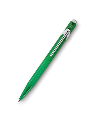 Caran D'ache Tüken.Kalem Meta.Yeşil
