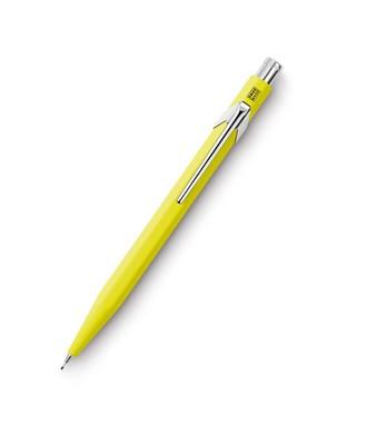 Caran D'ache Kurşun Kalem Fosf.Sarı