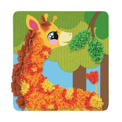 My Design Hobi Seti - Giraffe