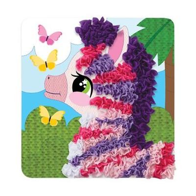My Design-Hobi Set Zebra