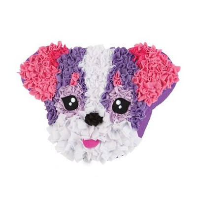 PlushCraft Hobi Seti - Puppy Love Pillow