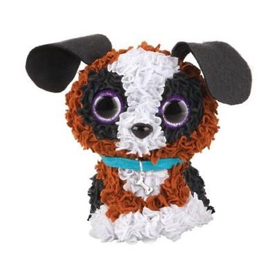 PlushCraft-Hobi Set Puppy 3D.