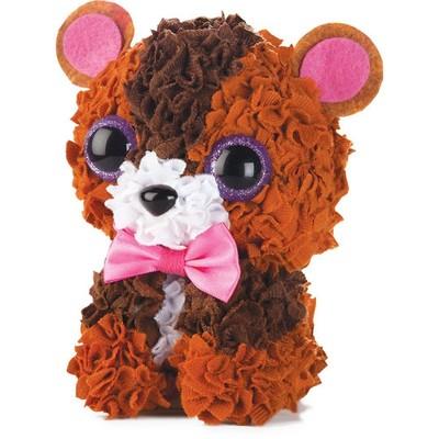 PlushCraft-Hobi Set Teddy Bear 3D.