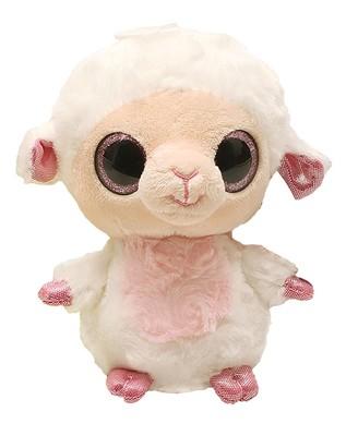 YooHoo-Pelüs Kuzu 13cm.