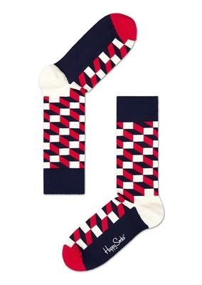 Happy Socks Çorap FO01-068/36-40