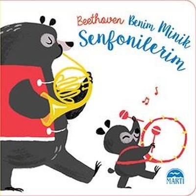 Beethoven–Benim Minik Senfonilerim