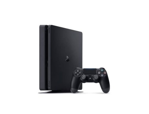 PS4 1TB E Chassis + DS4